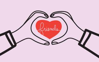 gift card - friends